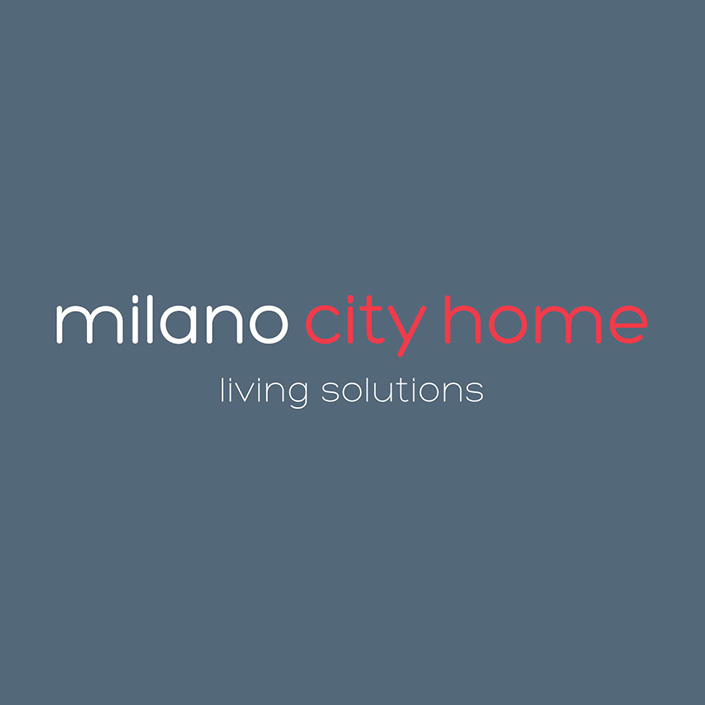 Logo milano city home