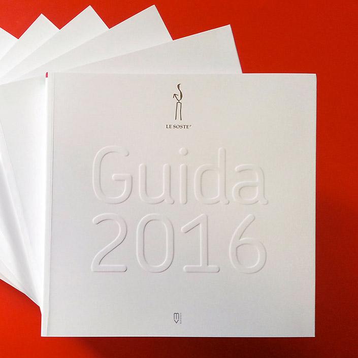 Associazione Le SosteGuida 2016
