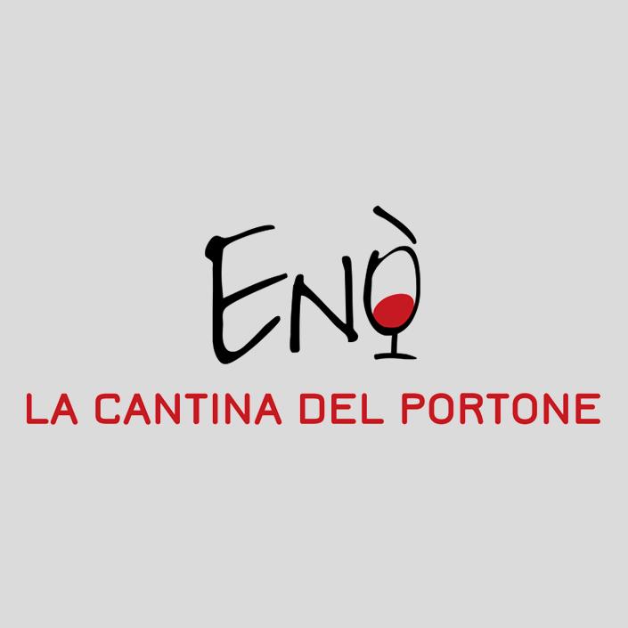 Logo Enò La cantina del Portone